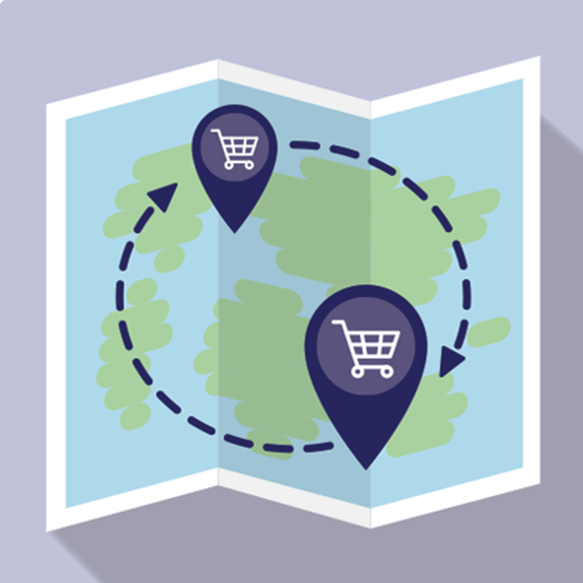 Shopify GeoIP Country Redirect app by Unicorn global
