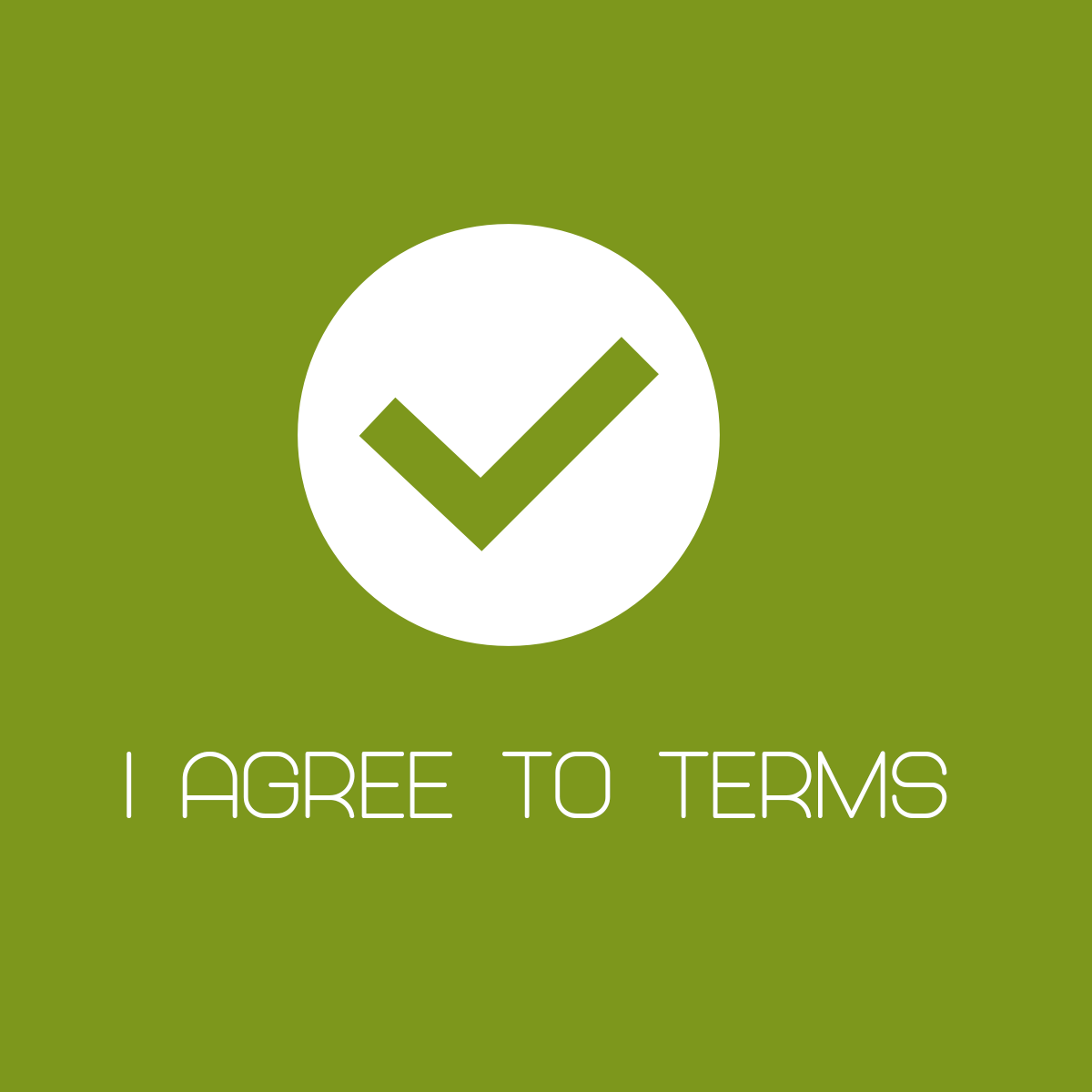 Shopify Terms & Conditions app by Zooomy
