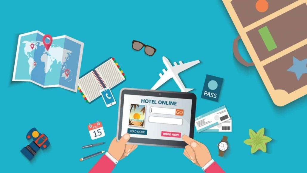 Benefits of Email Marketing for the Travel Industry