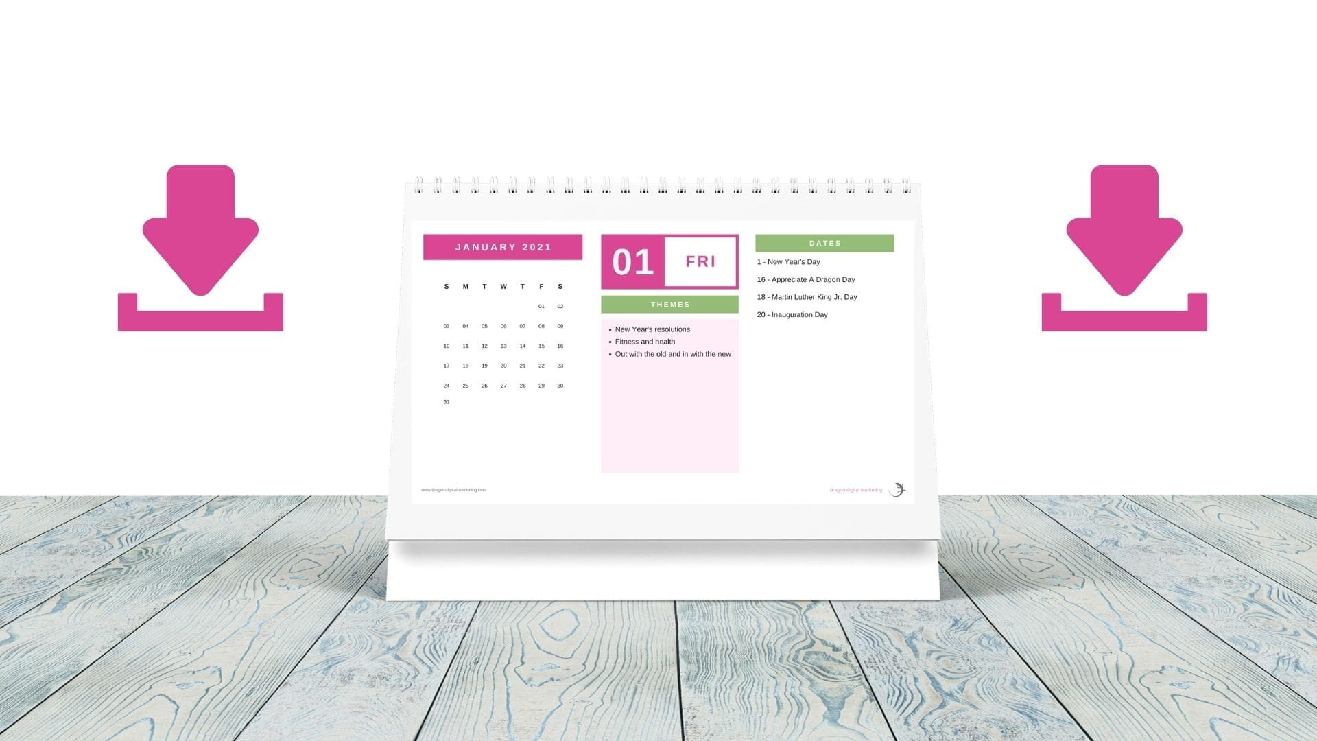 How to choose the right events for your email calendar
