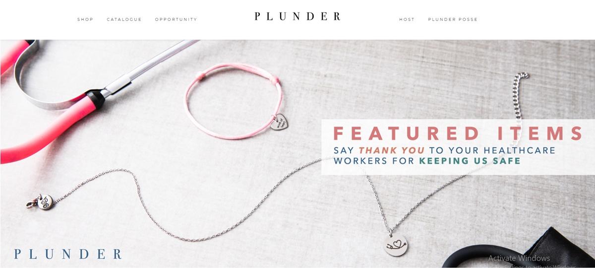 Plunder Designs