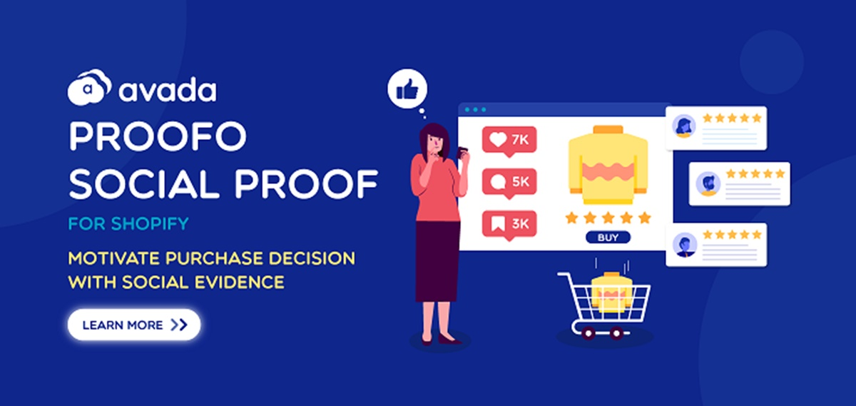Social Proof new features released
