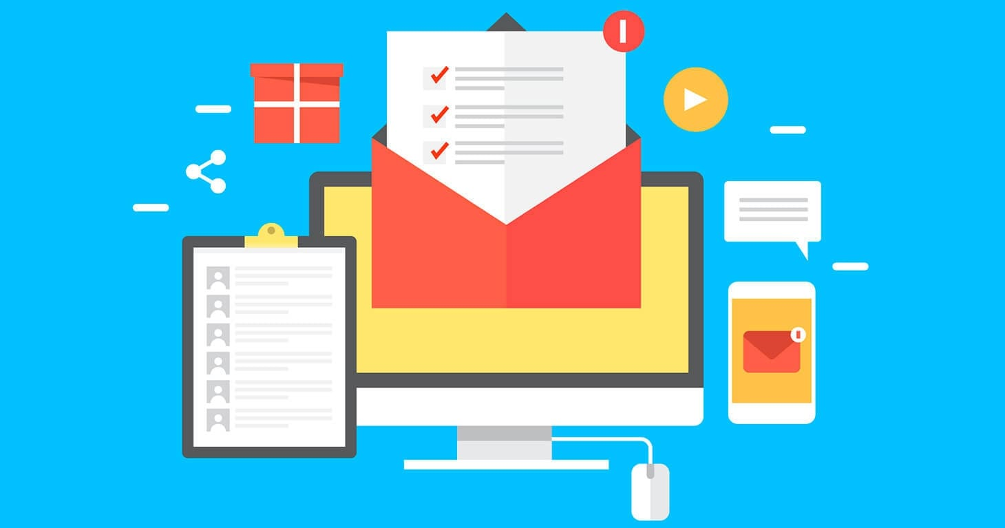 What is affiliate email marketing?