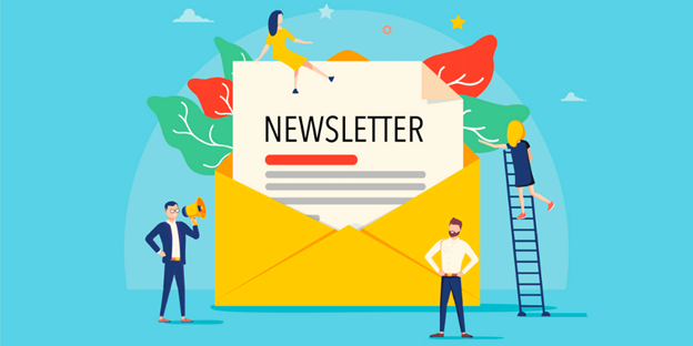 How to create and send email newsletters