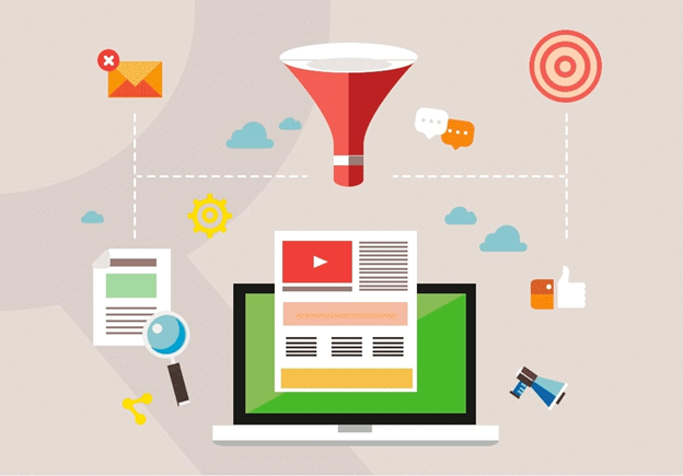 How to build an email marketing funnel