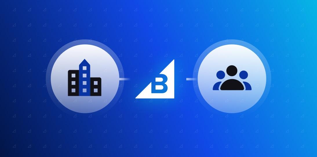 BigCommerce B2B features