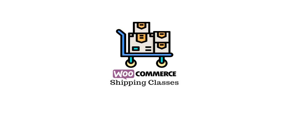 An overview of shipping classes
