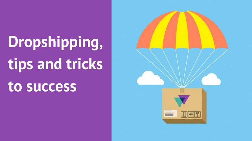 Tips for dropshipping with BigCommerce