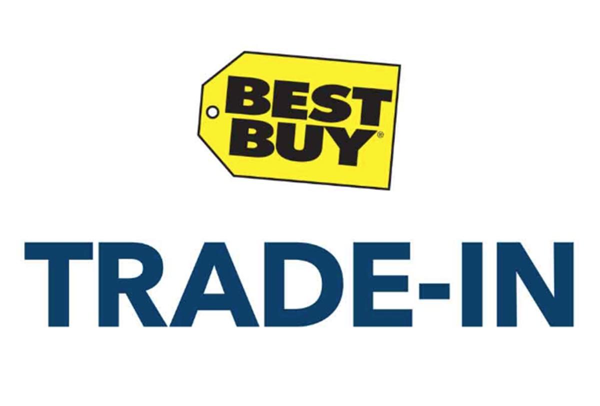 Best Buy's Trade-in program