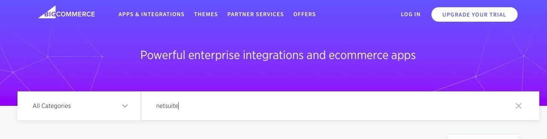 Apps & Integration