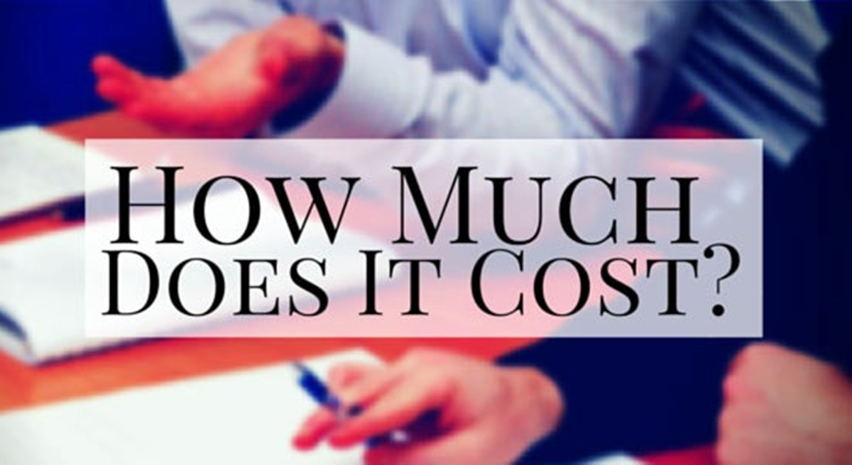 How much does Amazon business account cost?