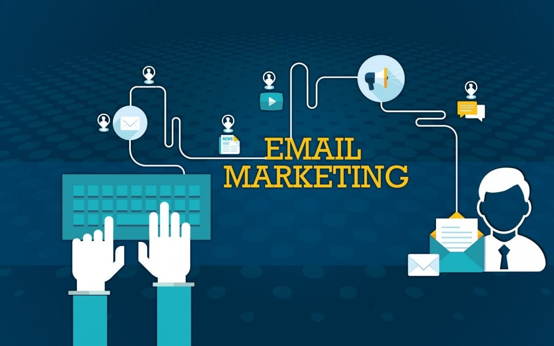 Reasons why email marketing is effective for retailers