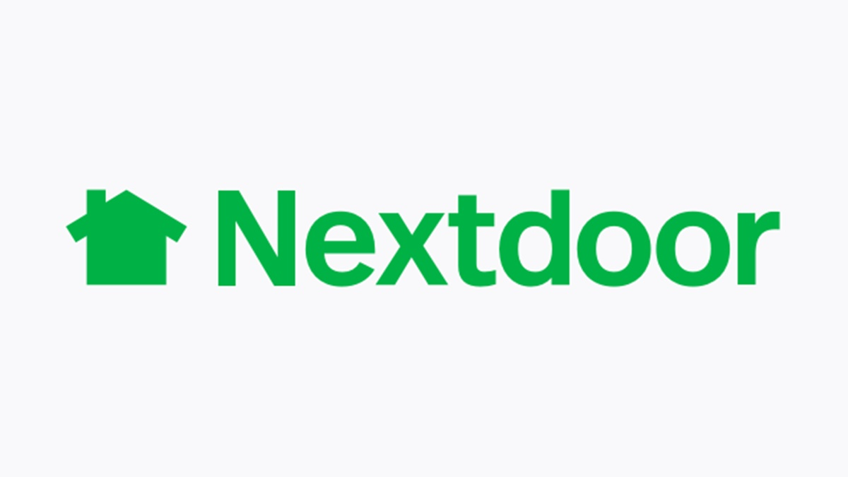 Sell on Nextdoor