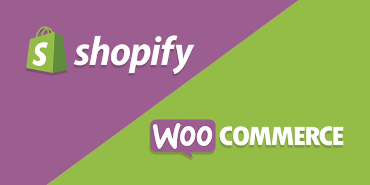WooCommerce vs Shopify: The Comprehensive Guide For You To Choose The Right Platform
