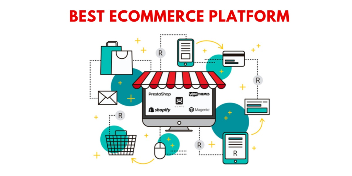 Find out the most suitable eCommerce platform