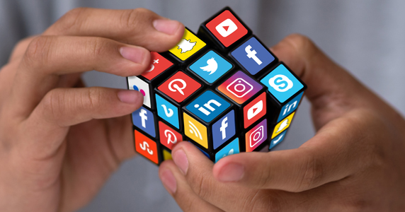 Master social media channels to give the best service for your customers