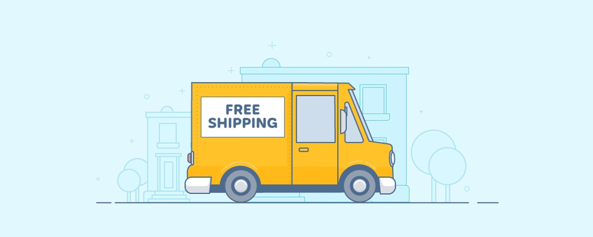 Diversify your shipping strategy