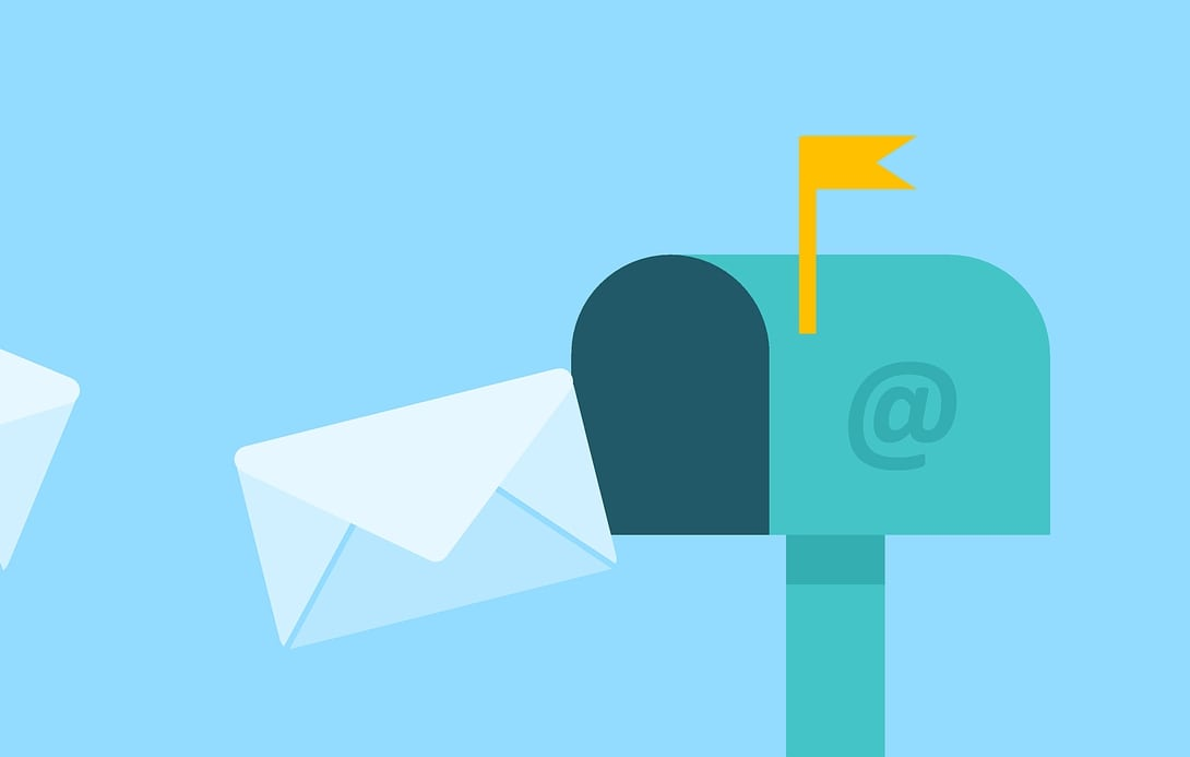 Don't use video, Flash, or JavaScript in your email