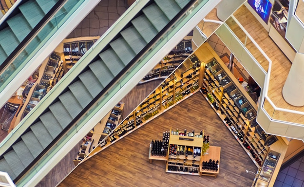 The potential future of multi-brand retail stores