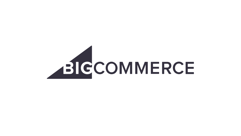 Bigcommerce overview