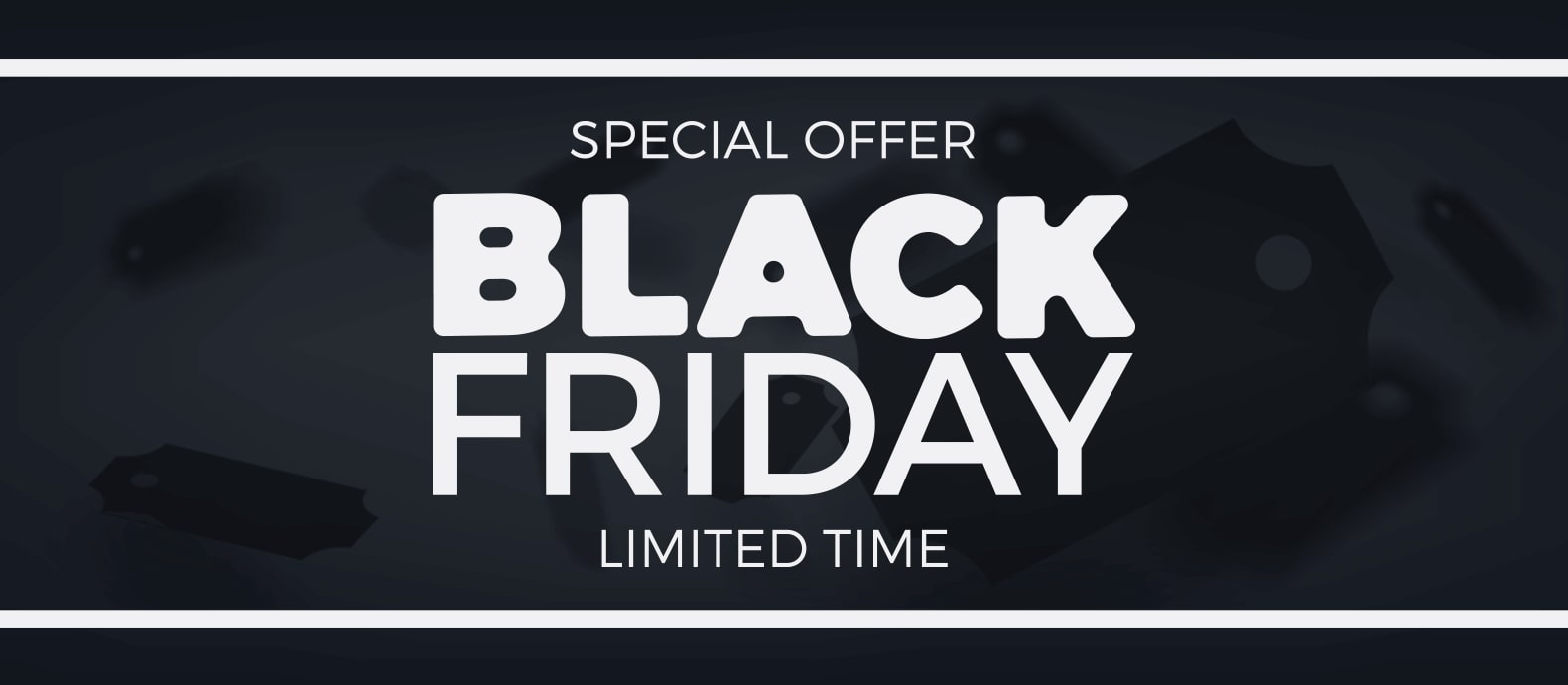 Extend Your Deals Past Black Friday Weekend