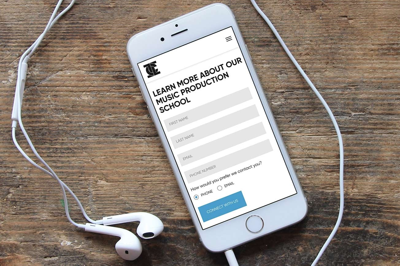 Build and grow an email list
