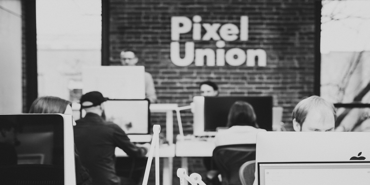 What is Pixel Union?