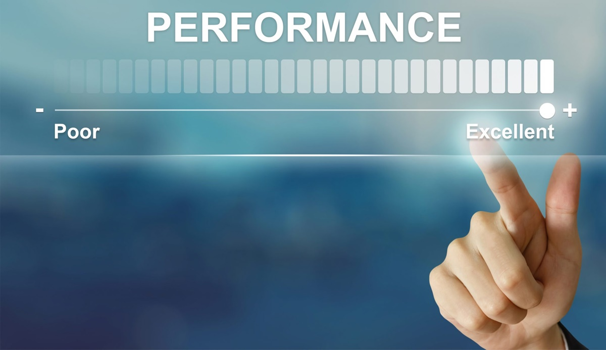 Improve your site's performance