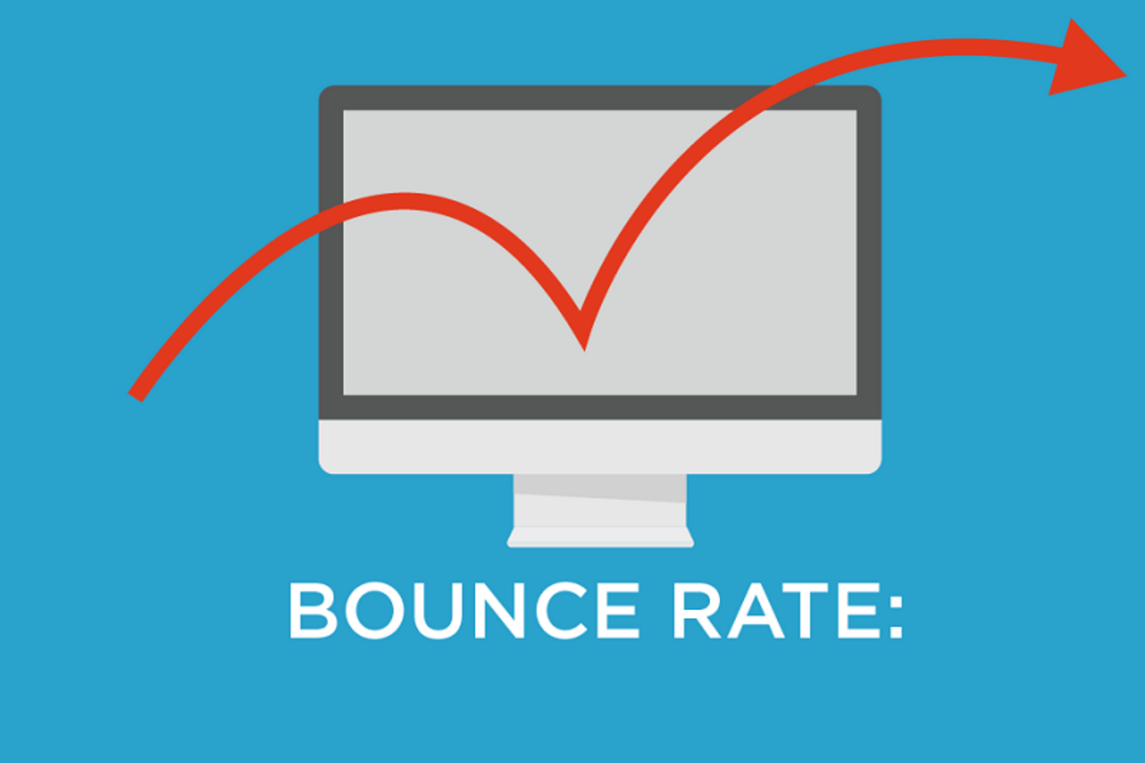 User interaction metrics include bounce rate and exit rate Source: ATP Media