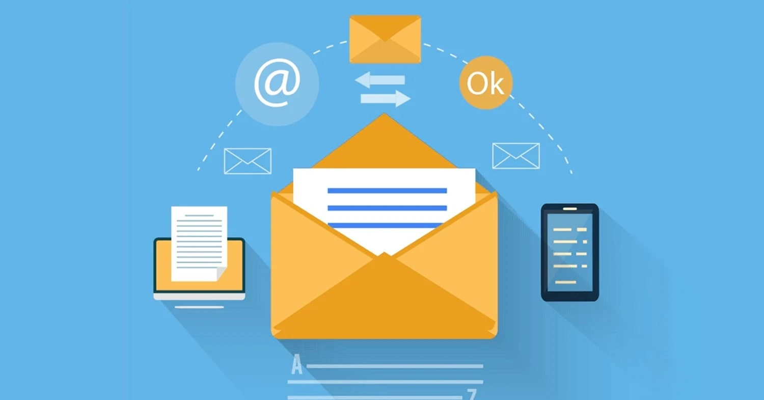 Reasons Why You Should Make Email Part Of Your Marketing Strategy