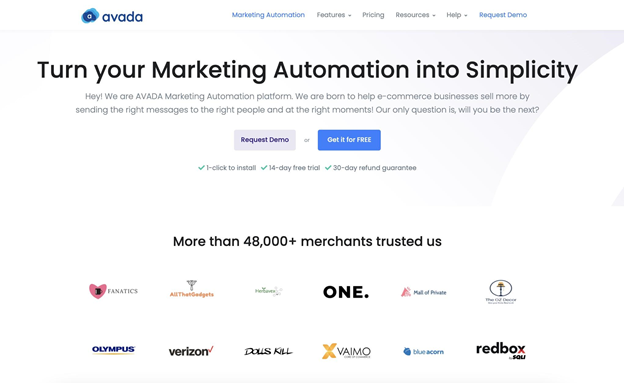 Use AVADA Email Marketing To Run and Manage Your Email Campaigns