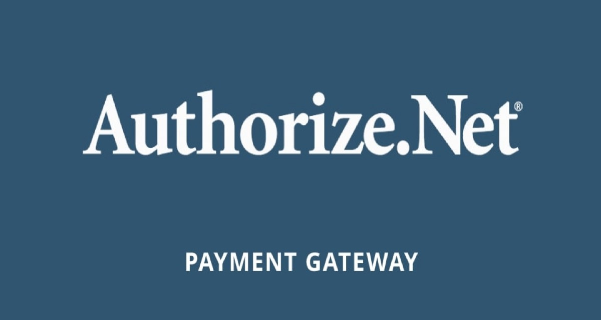 What is Authorize.net