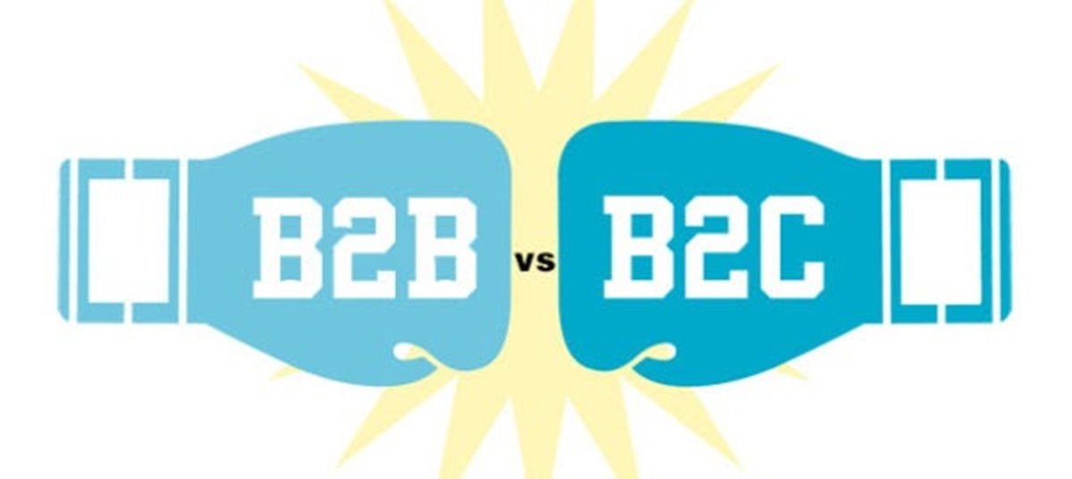 What are B2B Marketing vs B2C Marketing? Differences & Examples