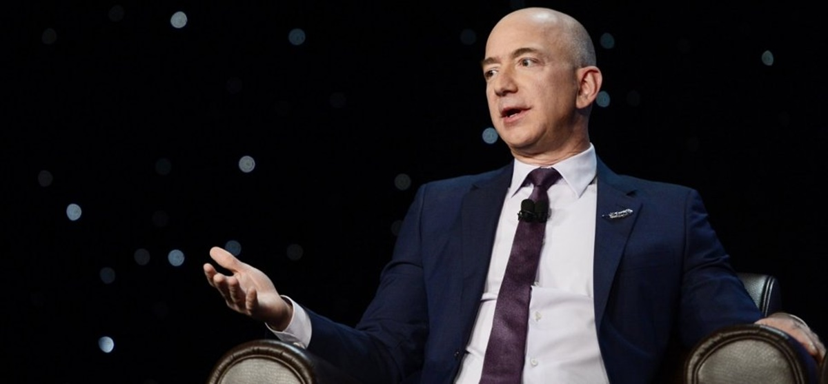 12 Most Valuable Jeff Bezos Quotes! And What You Can Learn From Them
