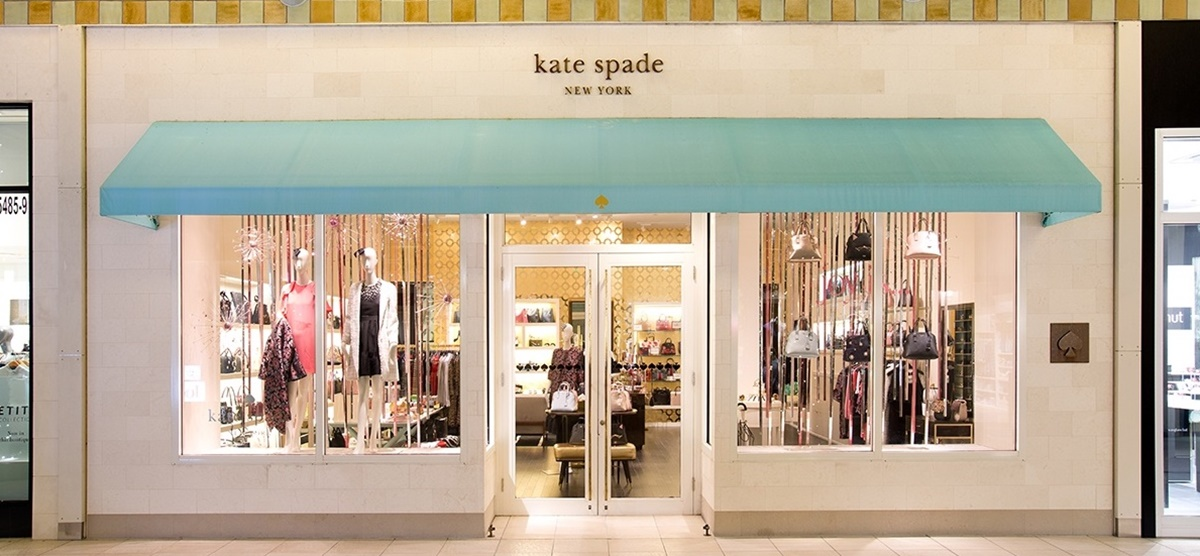 Kate Spade Advertising Strategy - A Fashion Industry Icon