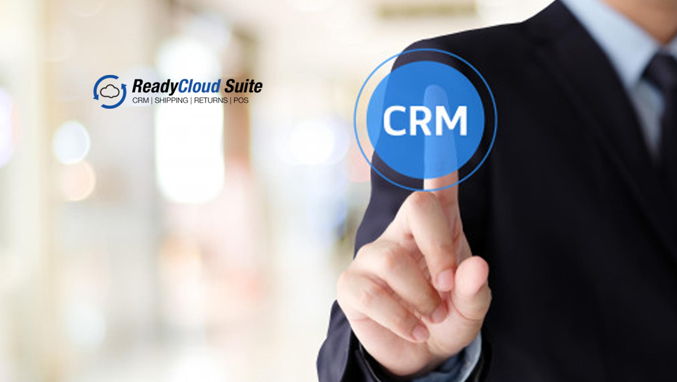 ReadyCloud CRM