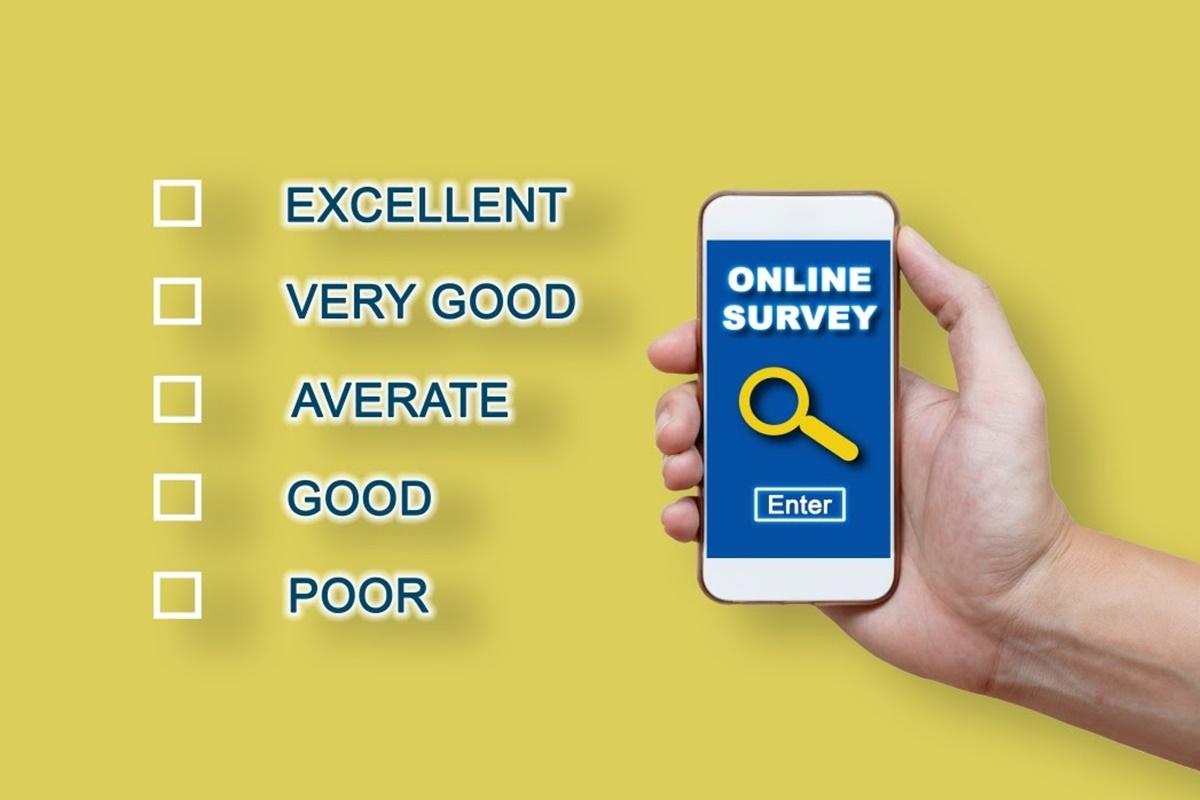 Online survey/ questionnaire