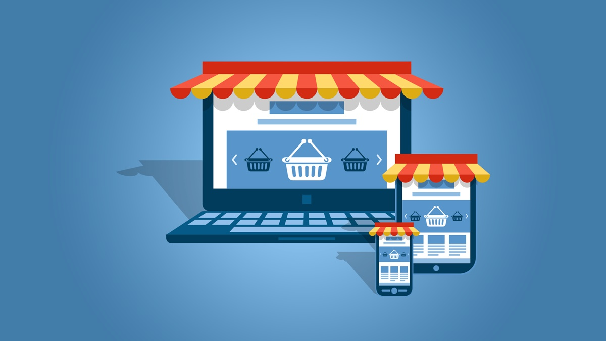 Build your jewelry eCommerce site