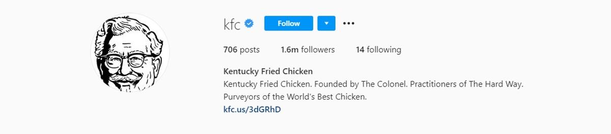 What is Instagram bio?