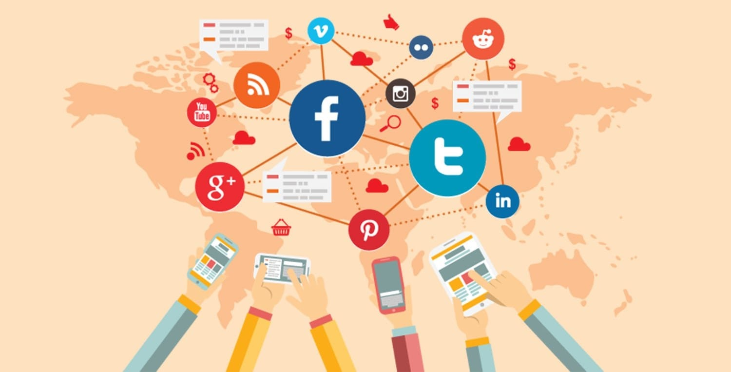 How to build a Social Media Marketing Strategy for your marketing plan