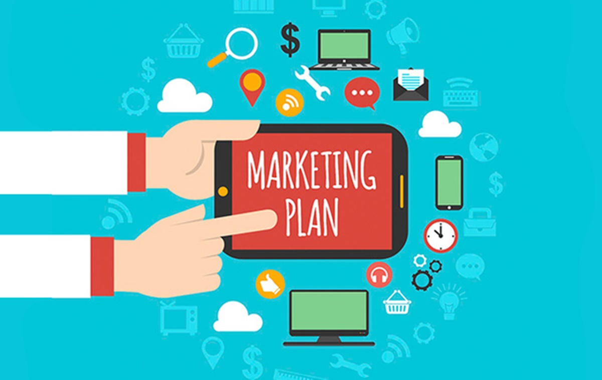 Design a marketing plan to increase visitors and awareness