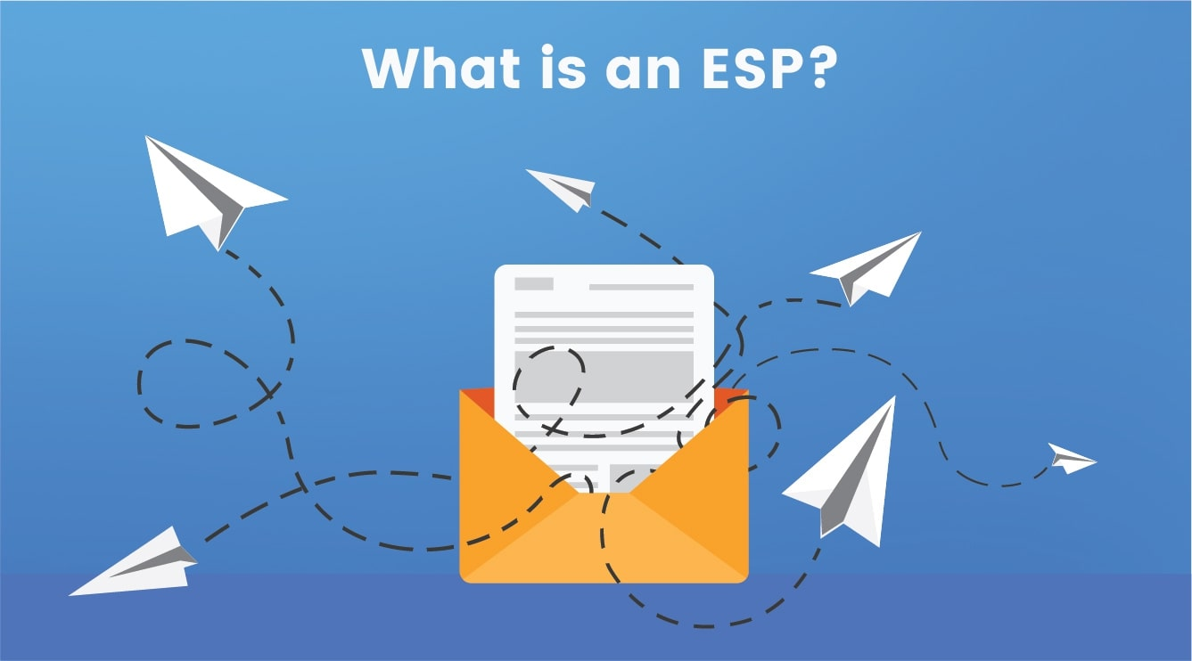 What's an ESP and how does it work?