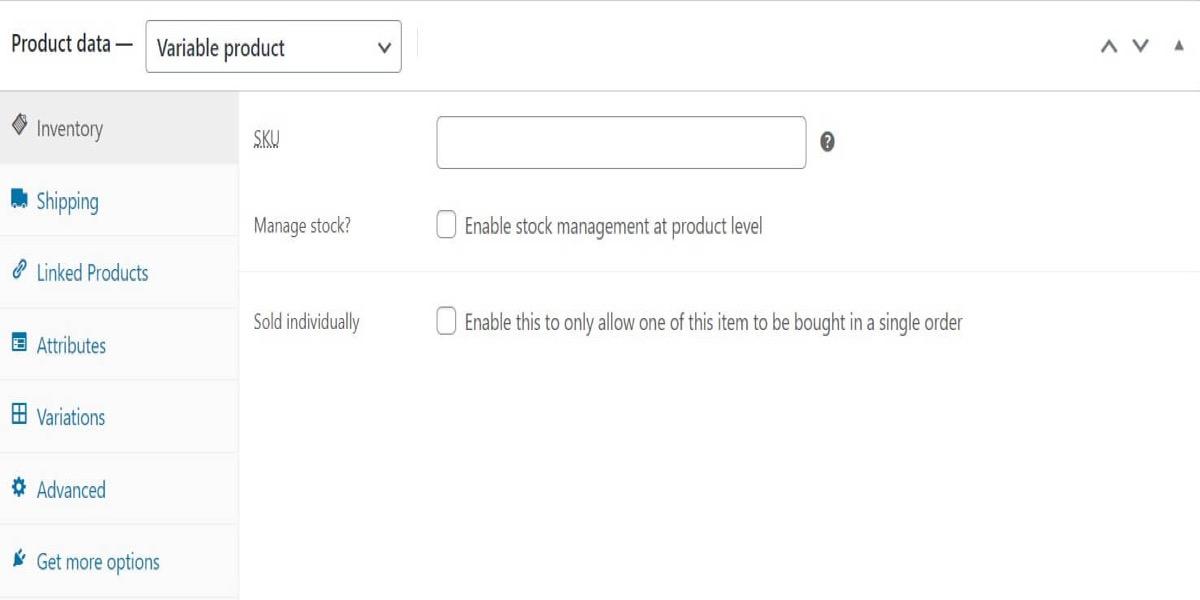 Set up basic management