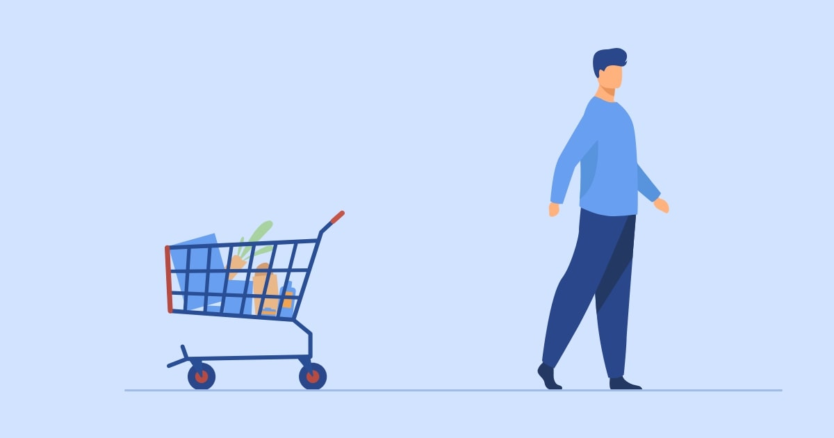 Why Do Shoppers Abandon Their Carts?