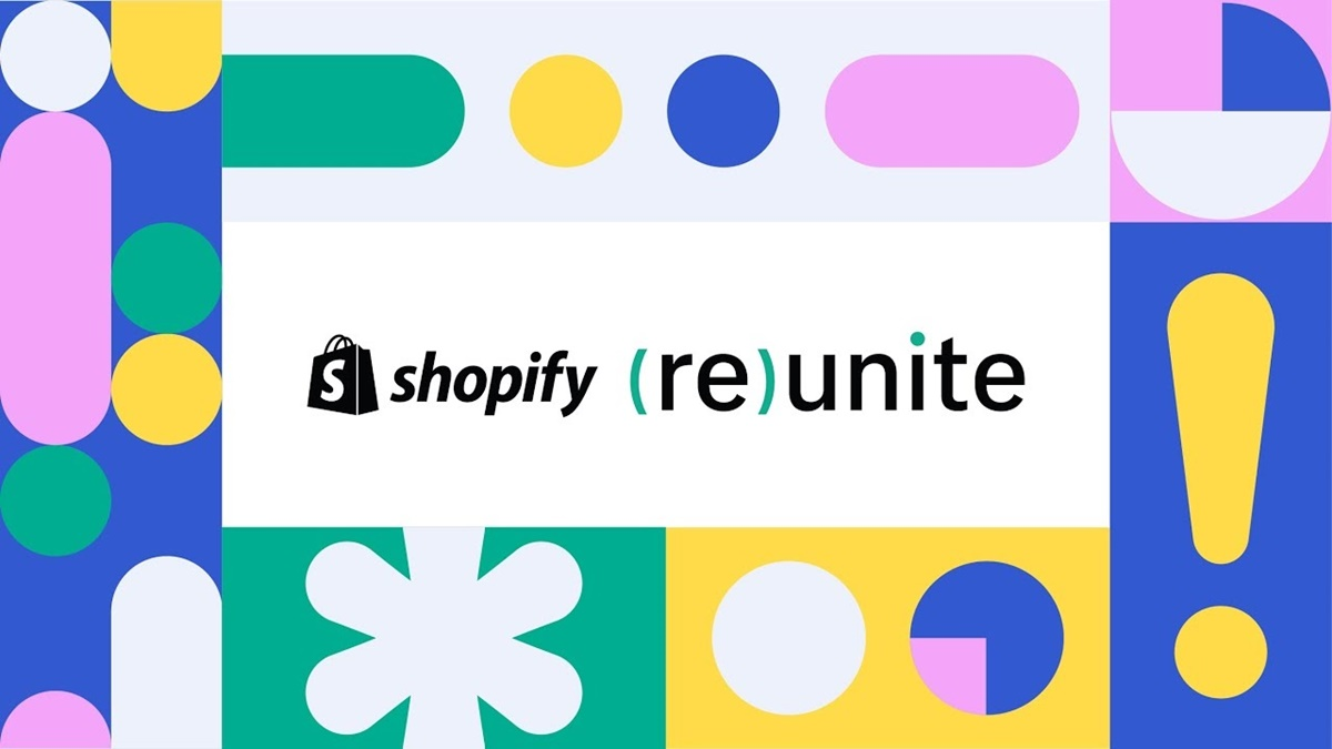Shopify Reunite 2021 - What merchants need to know