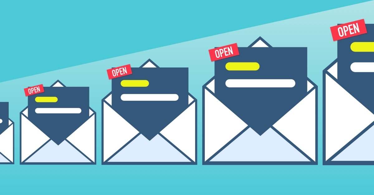 Check Open Rates And Email Deliverability
