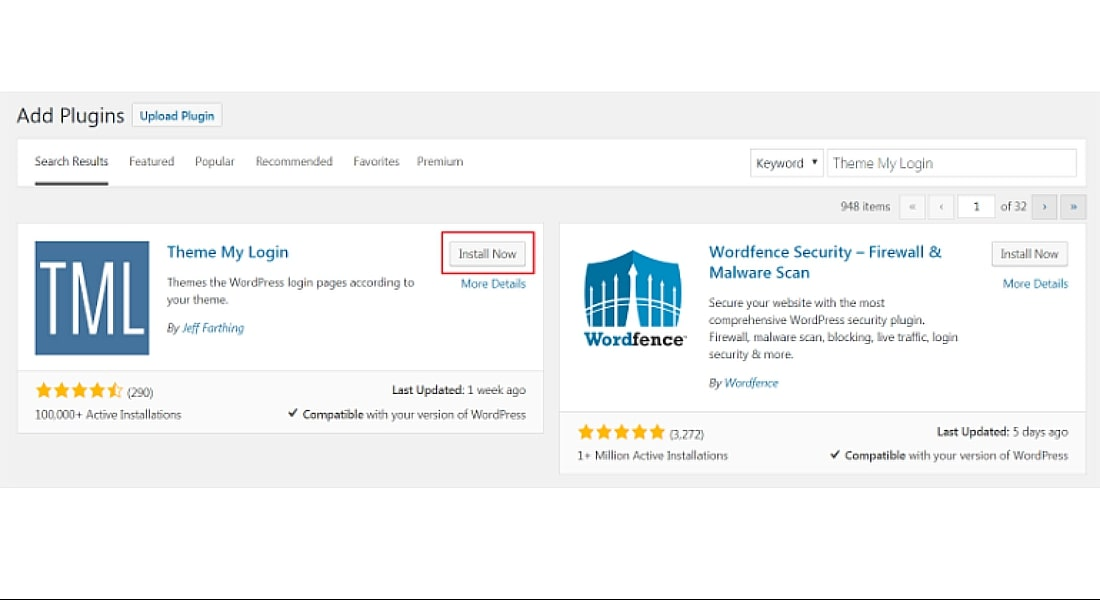 Add the plugin to your store