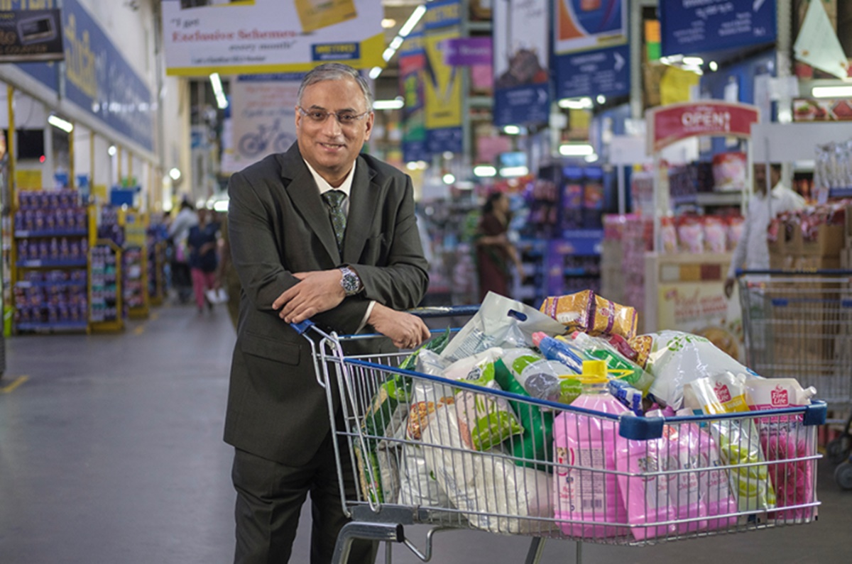 Cash-and-carry wholesaler
