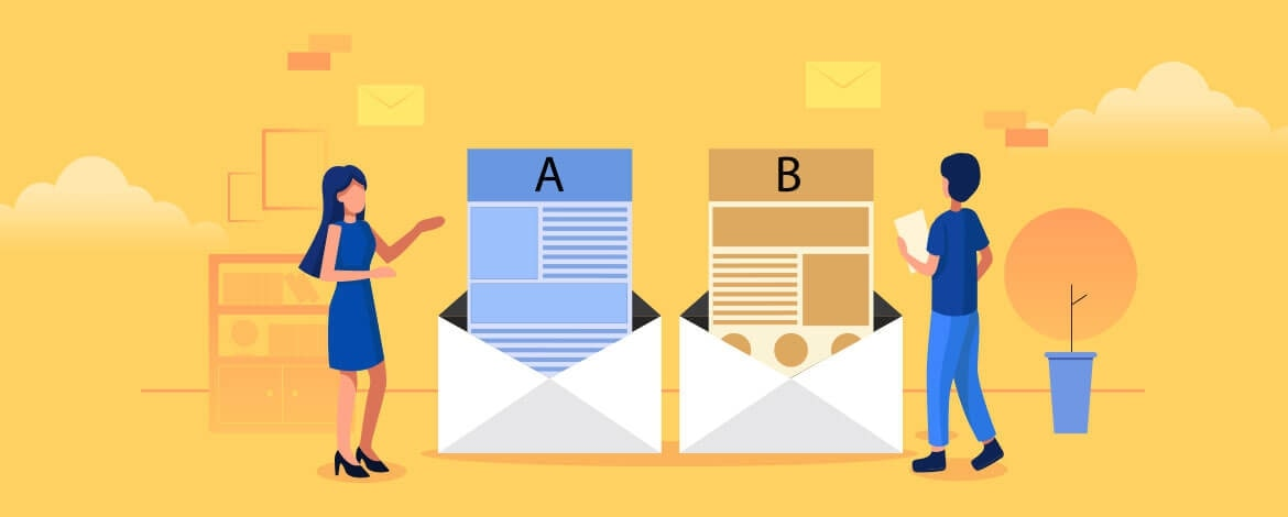 How to A/B test email effectively