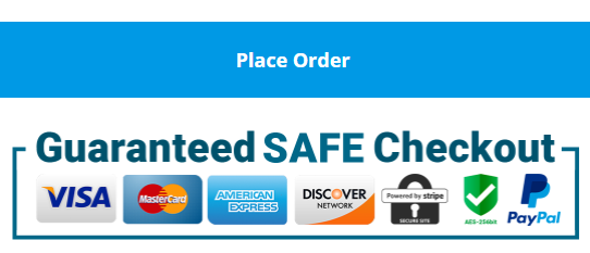 Payment options with guarantee checkout